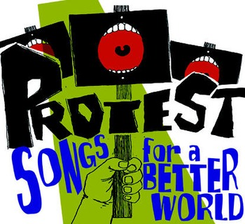 Protest Music of the 1960's