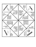 Protist Fortune Teller & Quiz