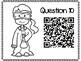 Protists QR Code Hunt (Content Review or Notebook Quiz)