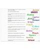 Protists and Fungi Drag-n-Drop Vocab for Google Classroom