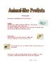 Protists and Fungi Lesson