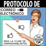 Protocolo de correo electrónico