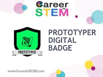 Prototyper Digital Badge