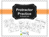 Protractor Practice: The Bundle