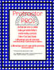 Protractor Pro!  Measuring Angles Using a Protractor- 2 SETS in 1