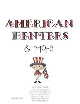Proud to be an American: Math/Literacy Centers and More!