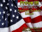 Prove It! American Symbols Edition {12 Passages}