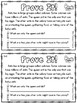 Prove It - May Daily Text Evidence Practice