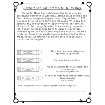 Finding Proof-Text Evidence-Making Inferences-Context Clues (SEPTEMBER DAILIES)