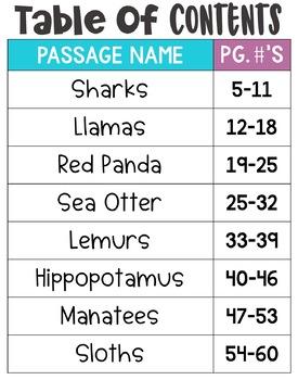 Prove-it Passages