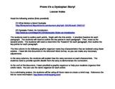Dystopia? - Prove it!