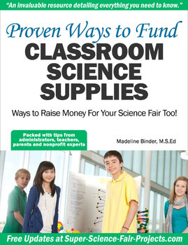 Projects ebook fair science