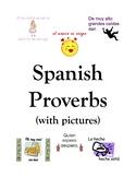 Proverbios / Spanish Proverbs