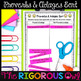 Proverbs and Adages Activity Bundle