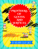 Providers of Goods and Service
