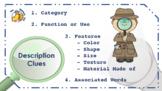 Description Clues - Providing Descriptions