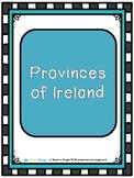 Provinces of Ireland