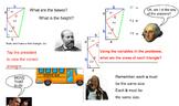 Proving the Pythagorean Theorem the way President James Ga