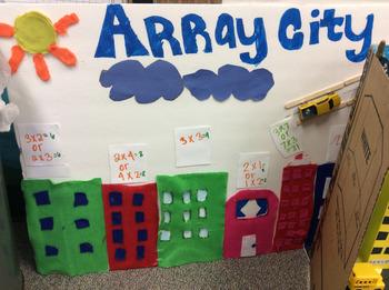 Proyecto Ciudad Matriz (Array City Project)
