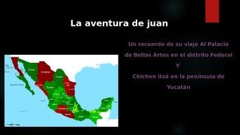Proyecto: La Aventura de Juan
