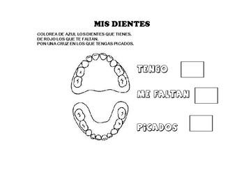 Proyecto dientes