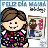 Proyectos para el día de la madre - Spanish Mother's Day Projects
