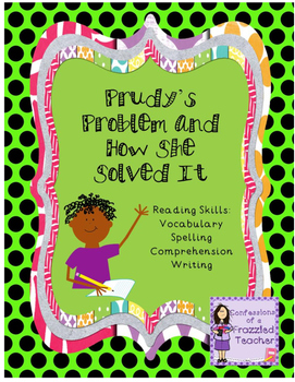Prudy's Problem and How She Solved It (Scott Foresman Read