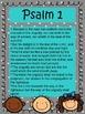 Psalm 1 Bible Verse Poster