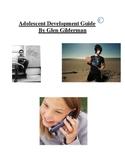 Psychology Adolescent Development Guide/Pamphlet Project