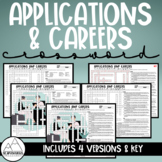 Psychology: Applications and Careers Crossword Puzzle