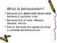 Psychology Based Teaching Strategies Classroom Management Behavior