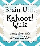 Psychology - Brain Kahoot!