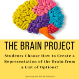 Psychology Brain Project: Students Pick from a List of Cre