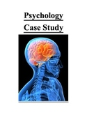 Psychology Case Study