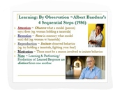 Psychology: Cognition/Learning Theories ~ Concise & Interactive PPT