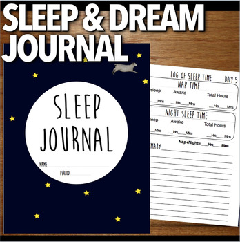 Psychology: Consciousness - Sleep and Dreams Journal