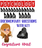 Psychology Conversations with Koko Documentary Questions f
