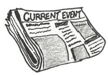 Psychology Current Event Sheet