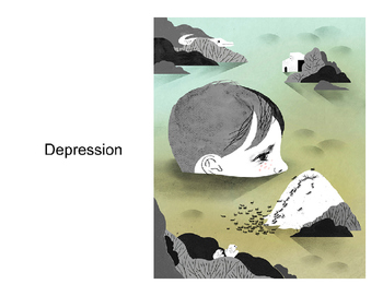 Psychology: Depression (Presentation)