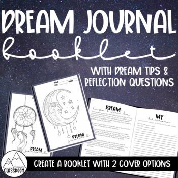 Psychology Dream Journal