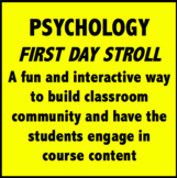 Psychology - Interactive Lesson and PowerPoint