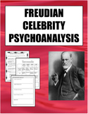 Psychology Freudian Analysis Project