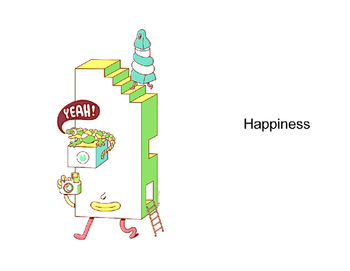 Psychology: Happiness (Presentation)