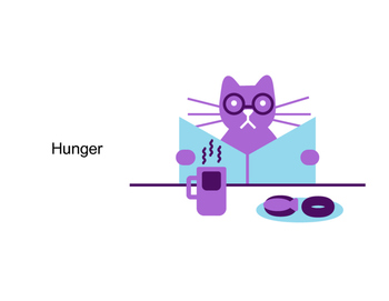 Psychology: Hunger (Presentation)