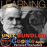 Psychology: Learning Unit (AP) PPTs, Worksheets, Plans, Te