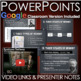 Psychology: Memory PowerPoints with Video Links & Lecture Notes