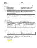 Psychology Midterm- Teacher Key