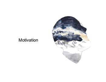 Psychology: Motivation + Free Will (Presentation)