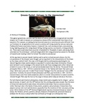 Psychology Pack: Dream Theories, Journaling & Analysis (Critical Thinking)