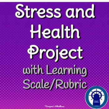 Project: Stress and Health